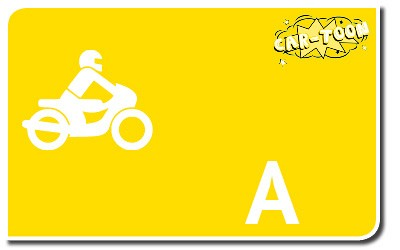 Krafträder: A